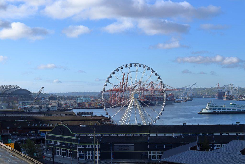 Seattle 5