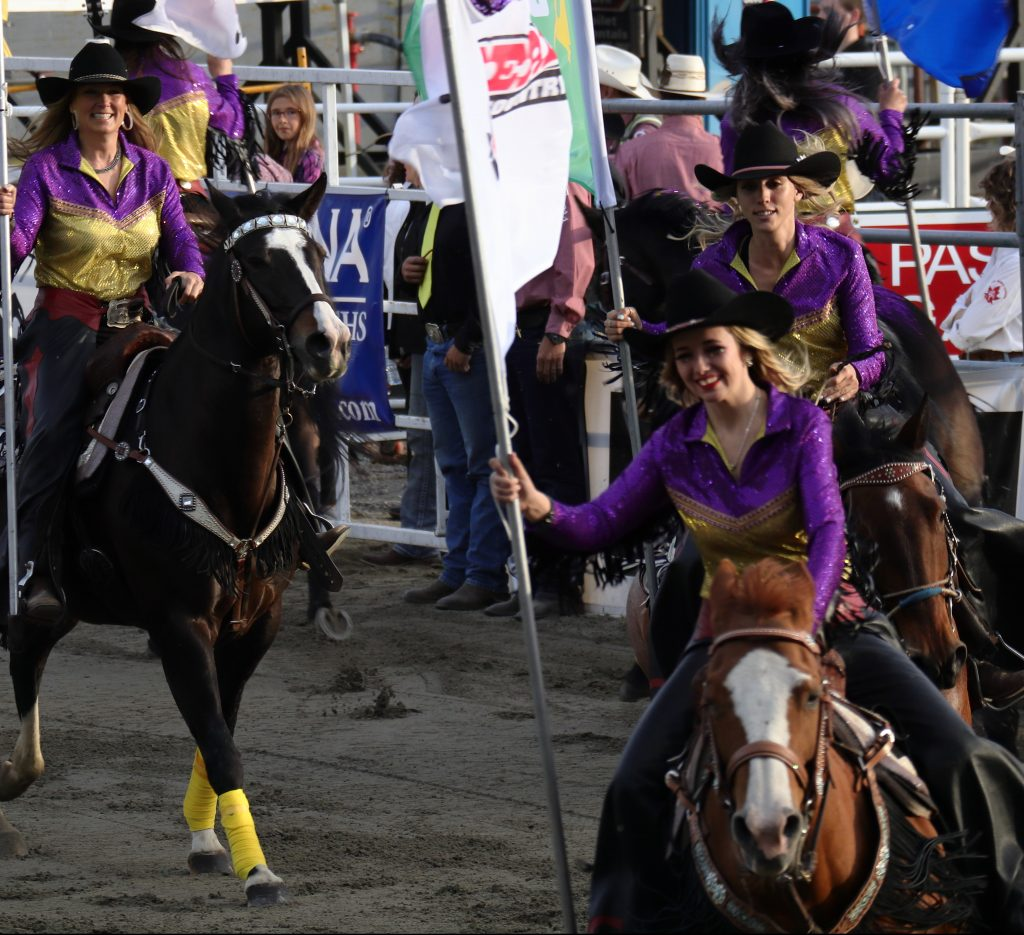 Cloverdale Rodeo 4