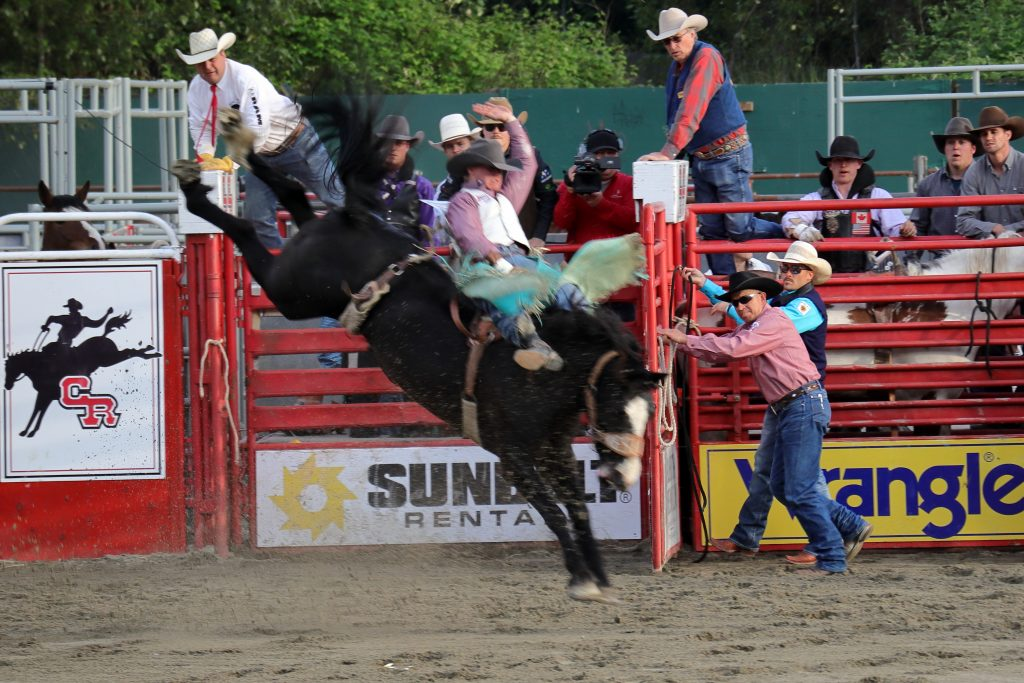Cloverdale Rodeo 5