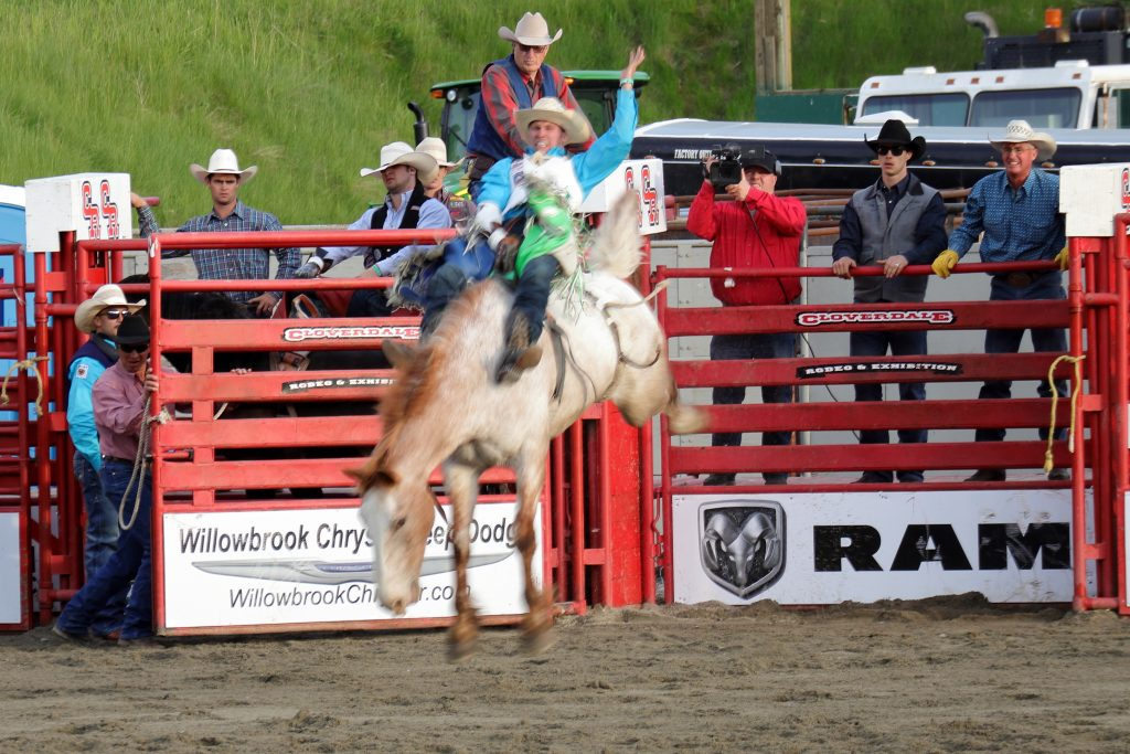 Cloverdale Rodeo 6