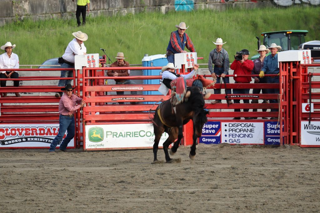 Cloverdale Rodeo 7