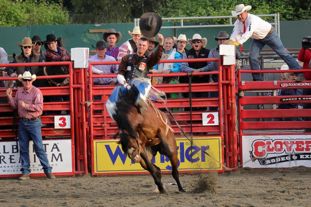 Cloverdale Rodeo 11