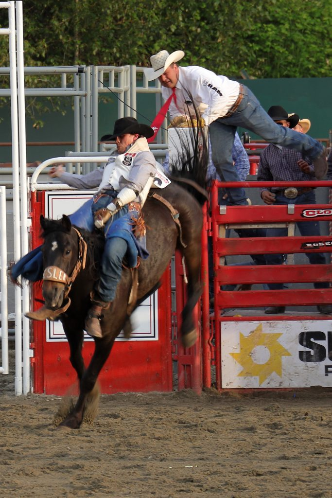 Cloverdale Rodeo 14