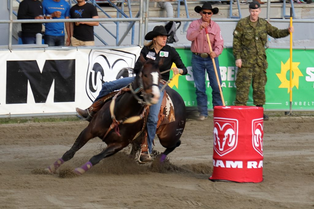Cloverdale Rodeo 17