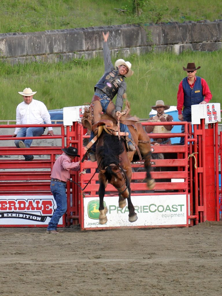 Cloverdale Rodeo 20