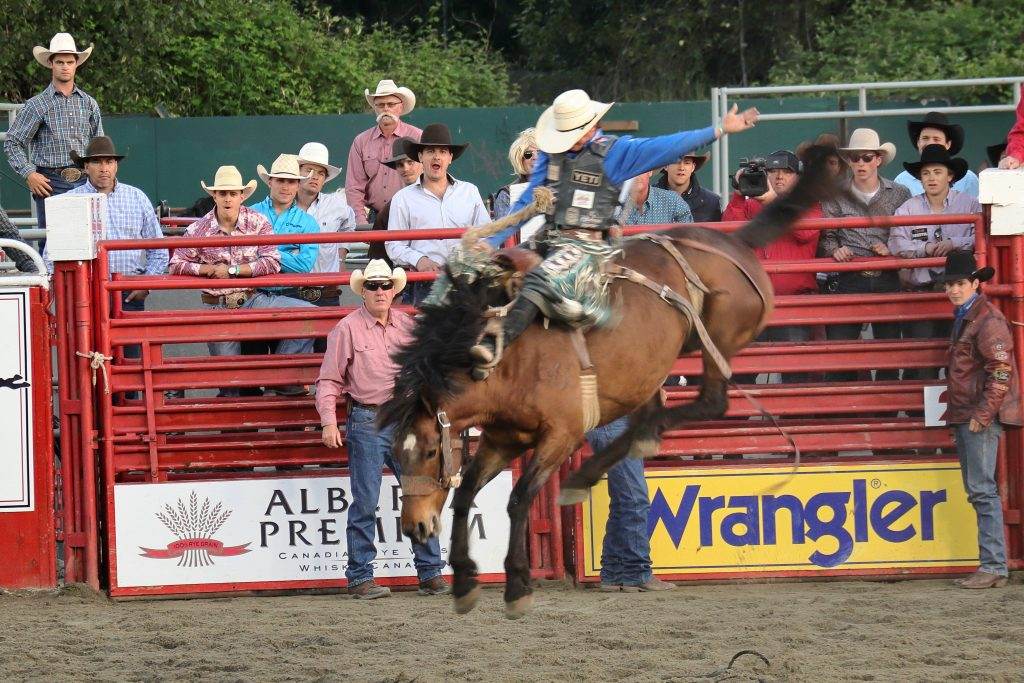 Cloverdale Rodeo 23