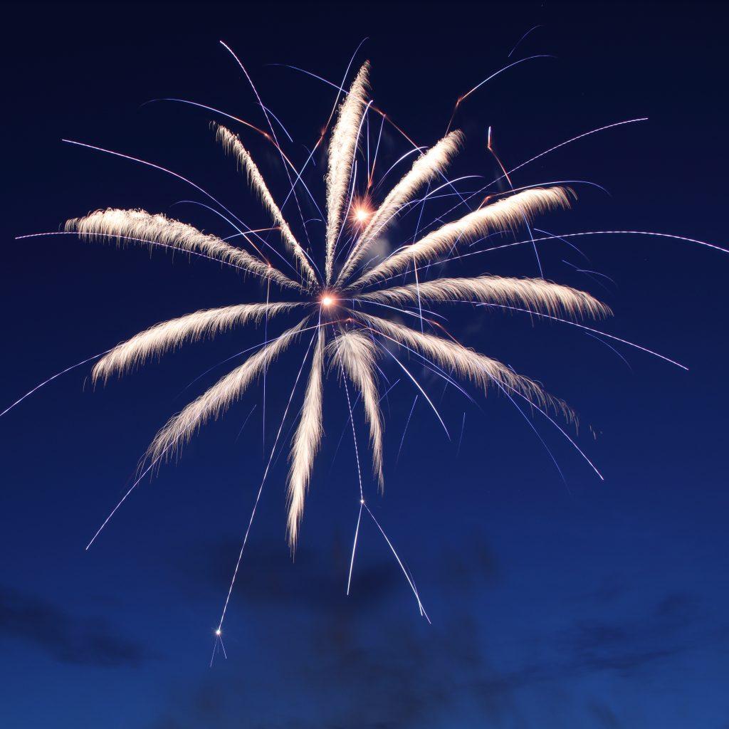Canada Day Fireworks 2019 3