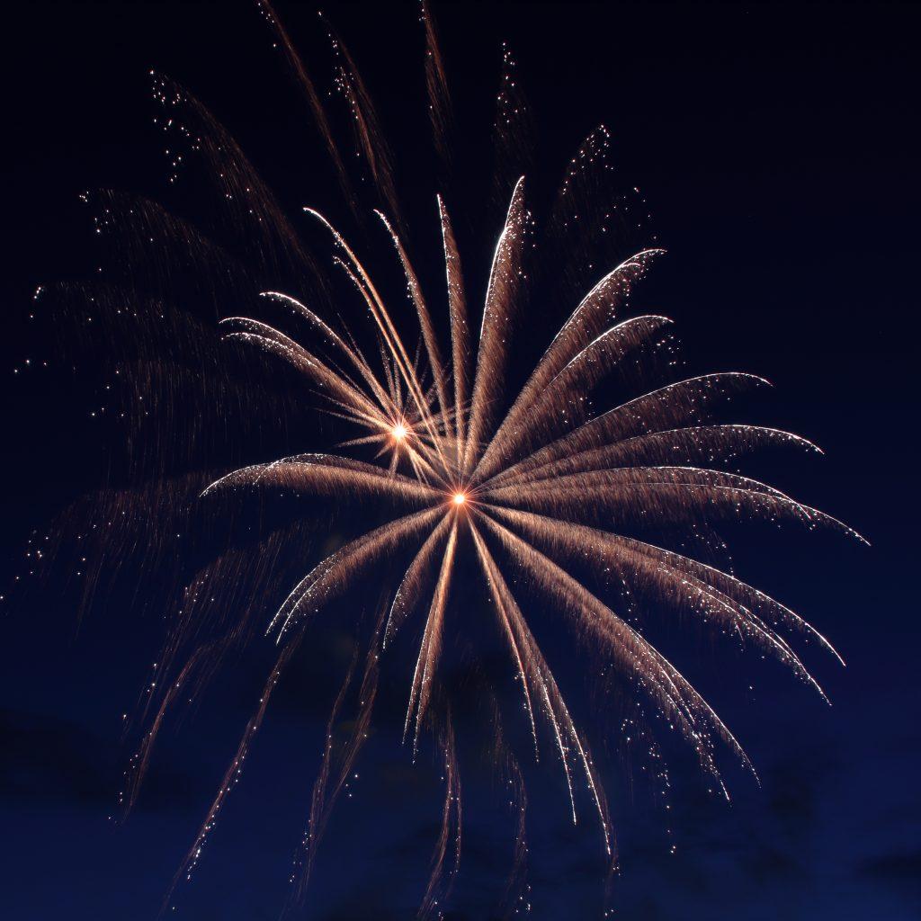 Canada Day Fireworks 2019 4