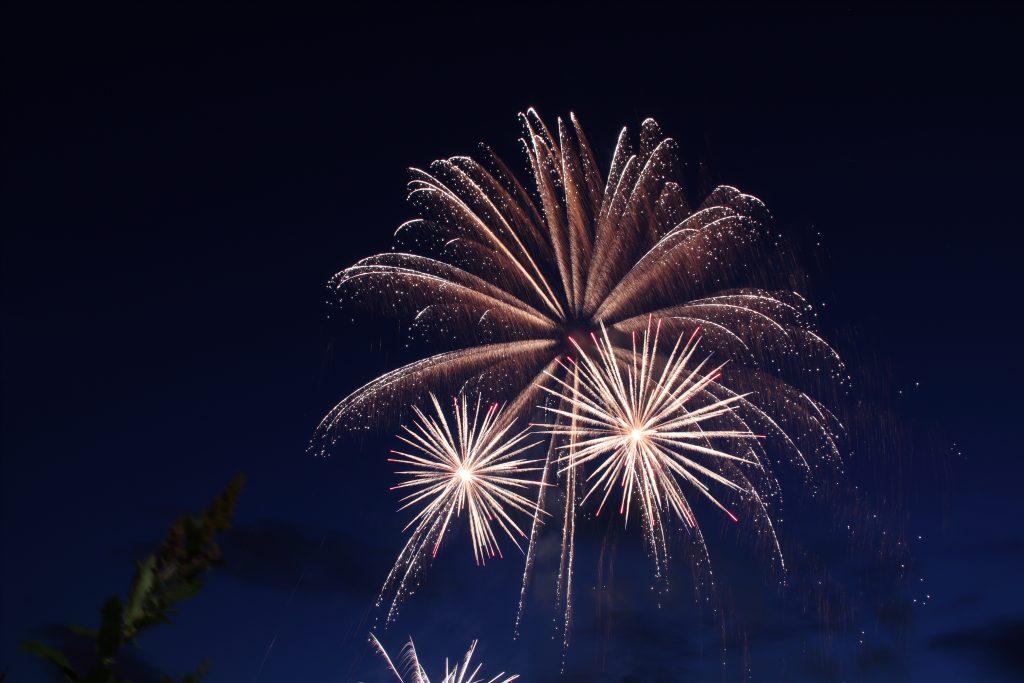Canada Day Fireworks 2019 5
