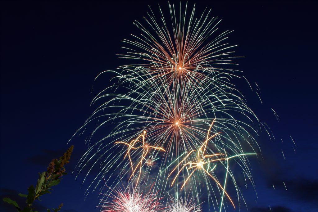 Canada Day Fireworks 2019 6