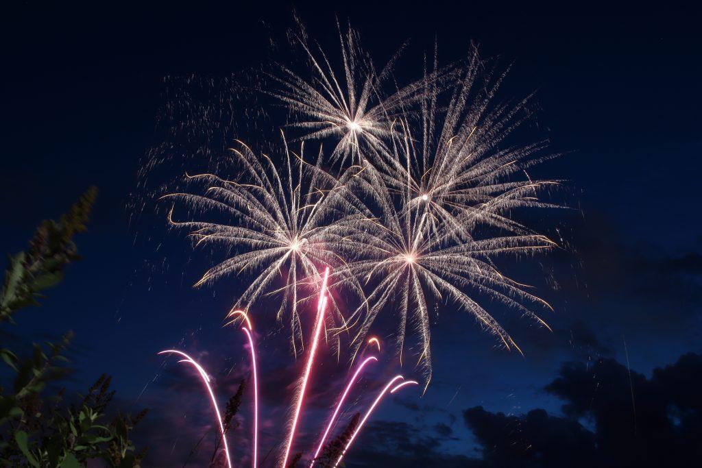 Canada Day Fireworks 2019 7
