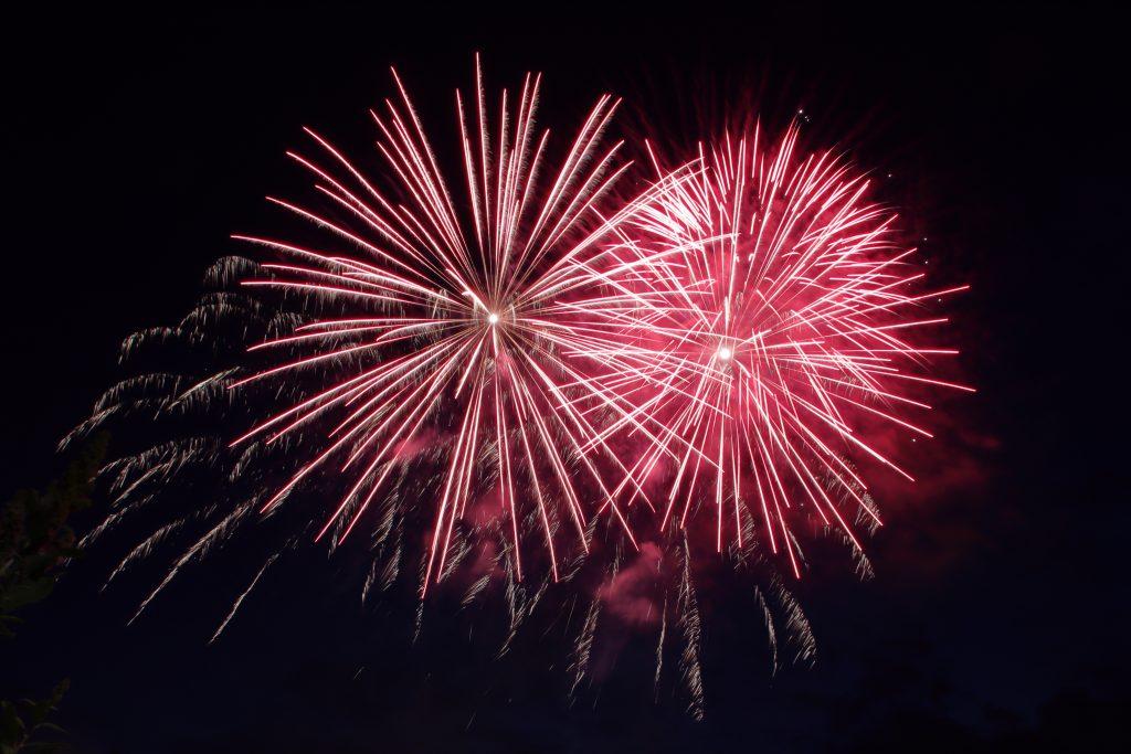 Canada Day Fireworks 2019 9