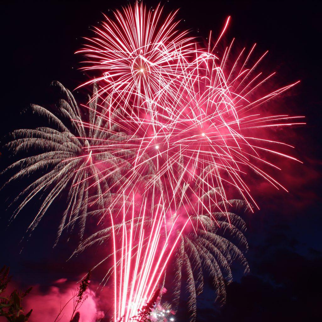 Canada Day Fireworks 2019 11