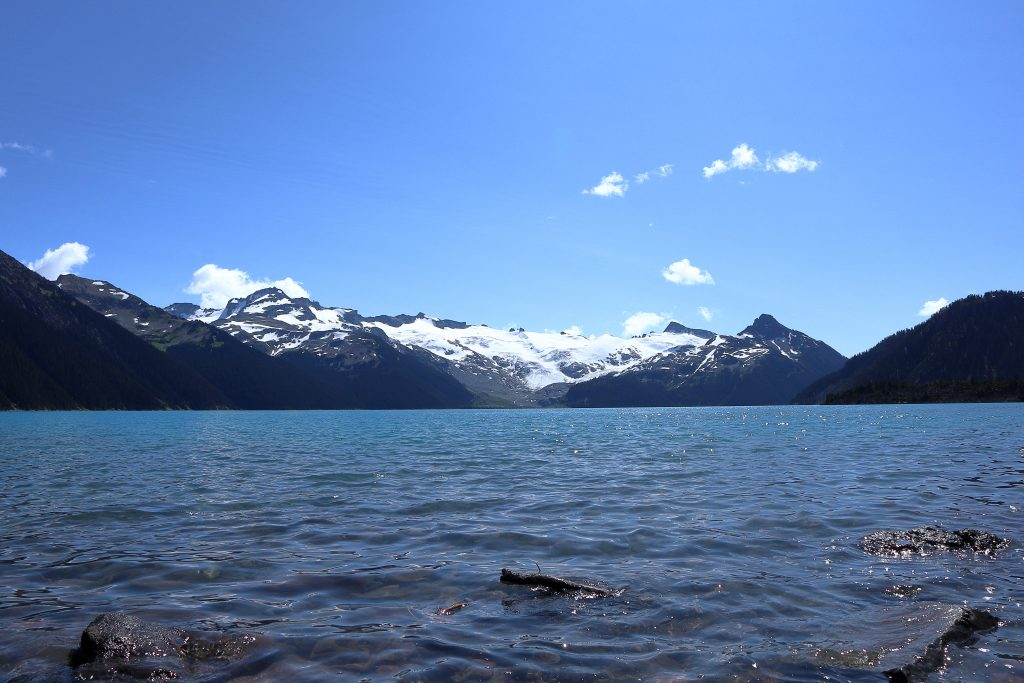 Garibaldi Lake 4