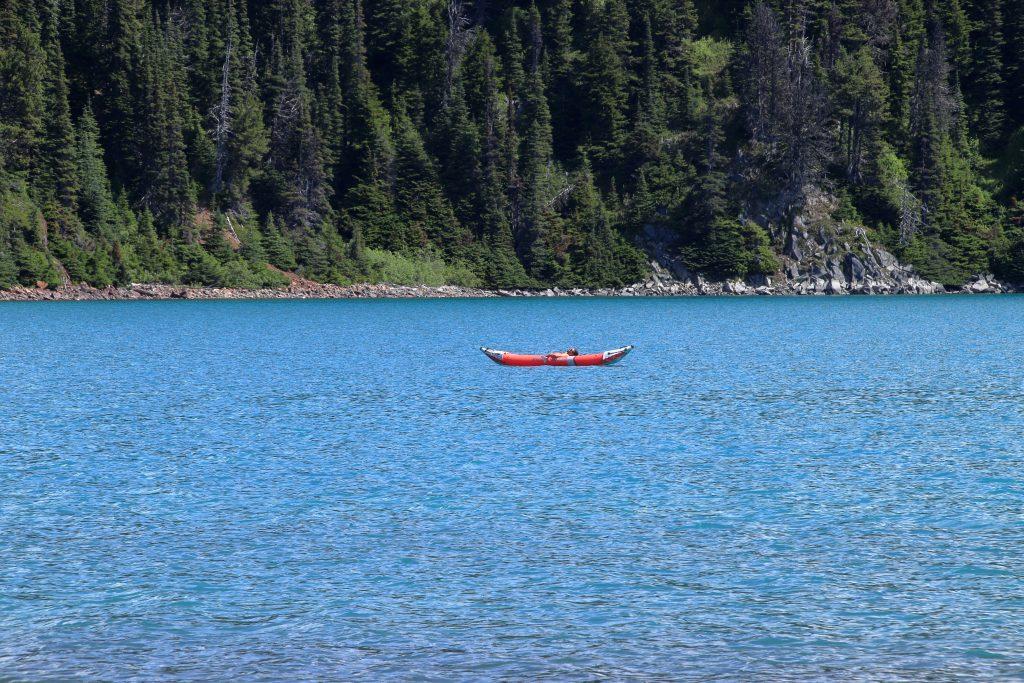 Garibaldi Lake 5
