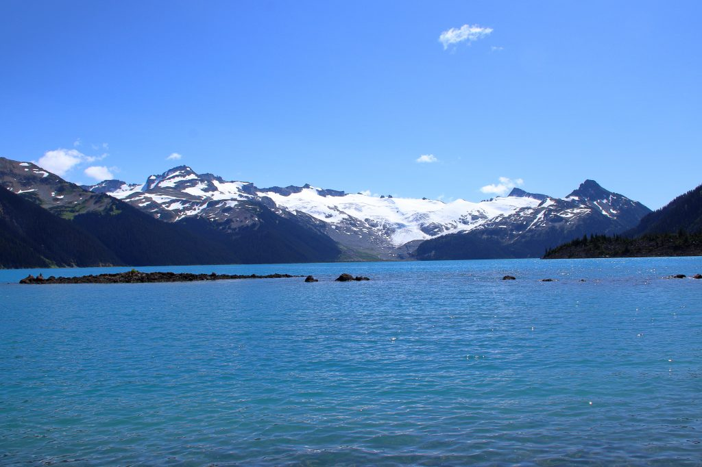 Garibaldi Lake 7