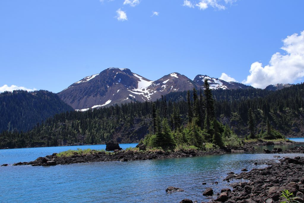 Garibaldi Lake 8