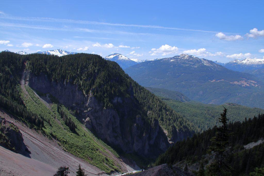 Garibaldi Lake 11