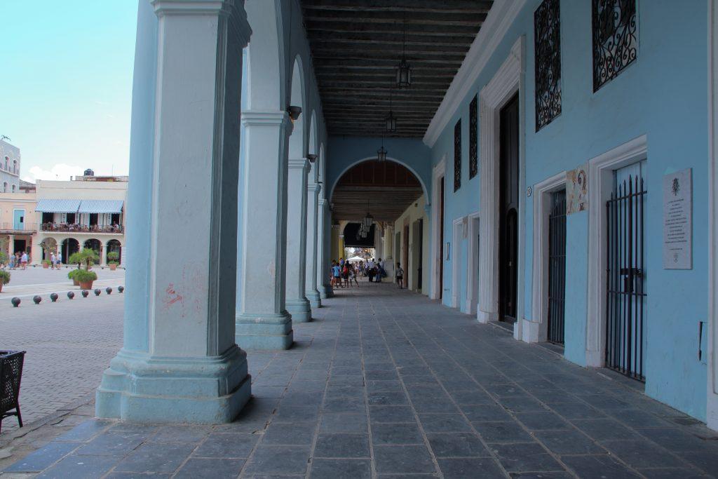 Cuba Buildings 9