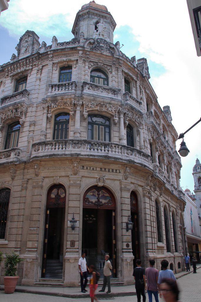 Cuba Buildings 13