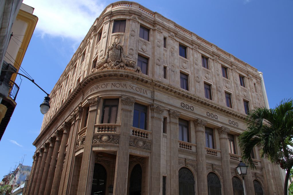 Cuba Buildings 14