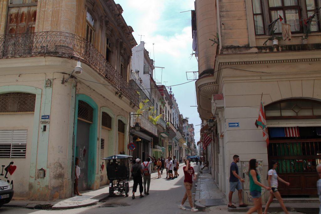 Cuba Buildings 15