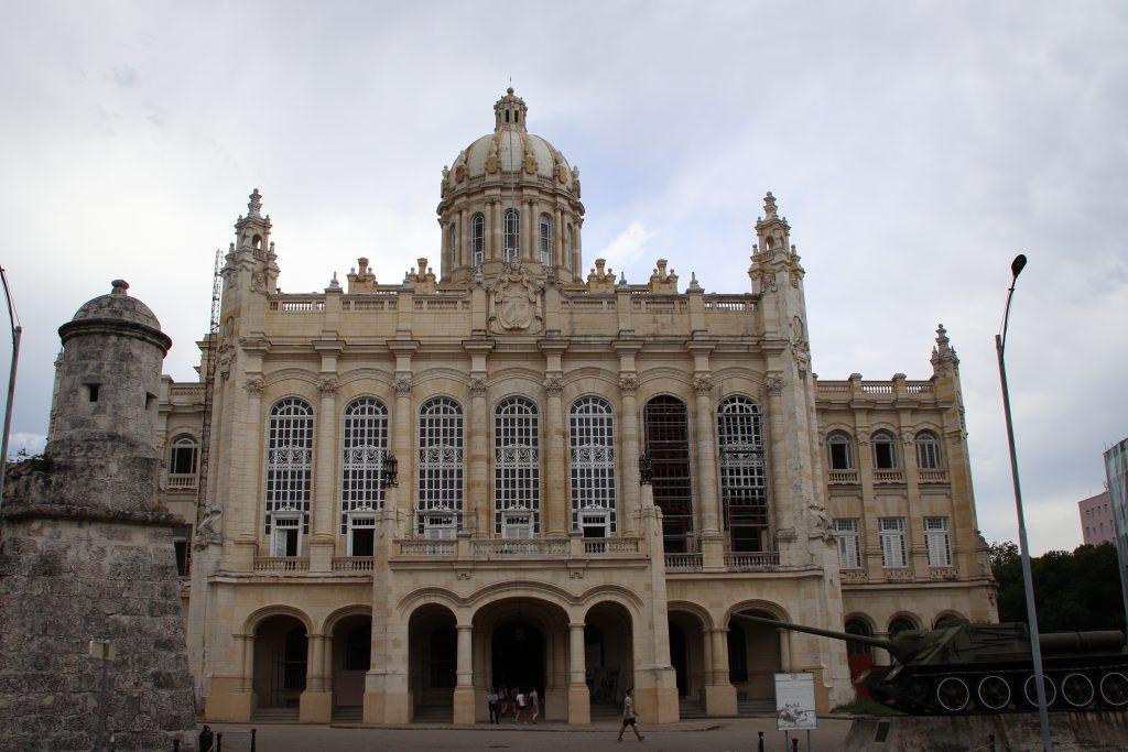 Cuba Buildings 20