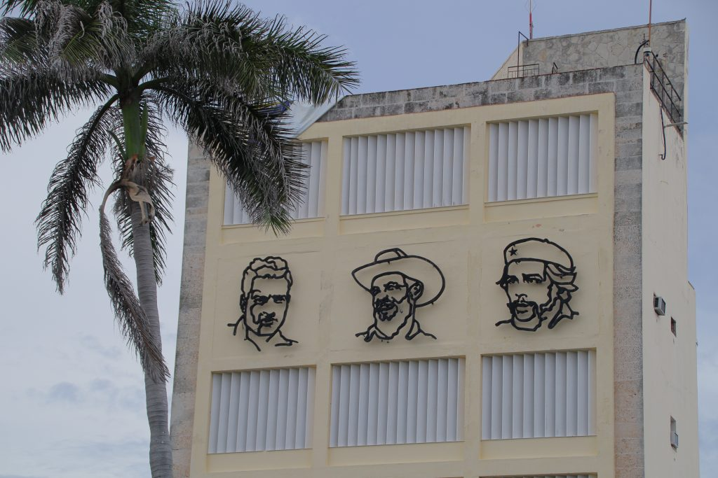 Cuba Buildings 22