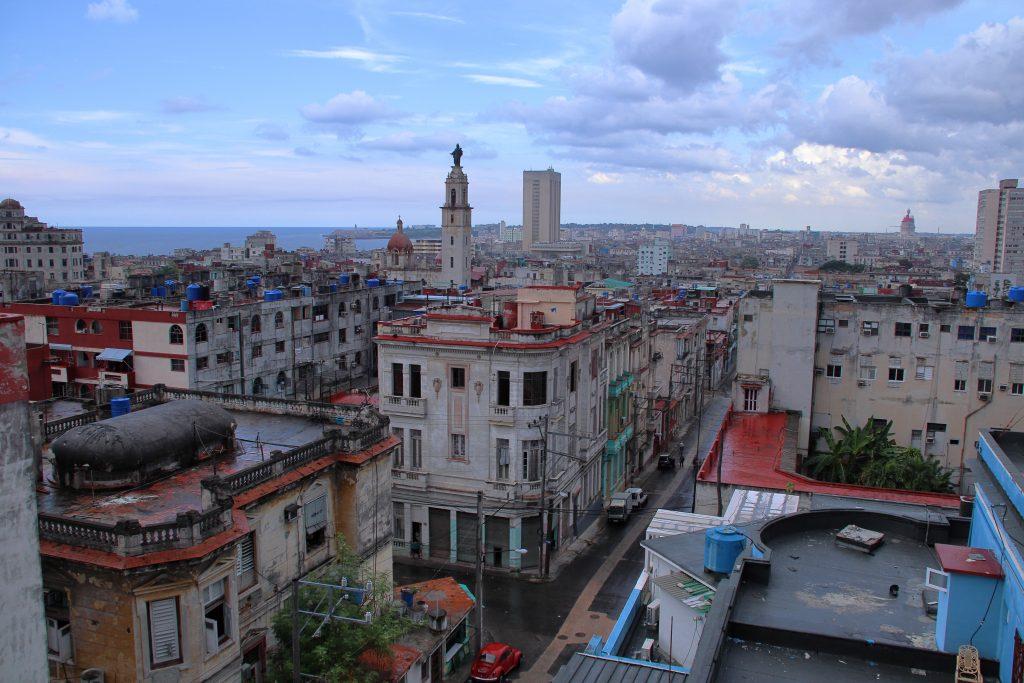 Cuba Buildings 29