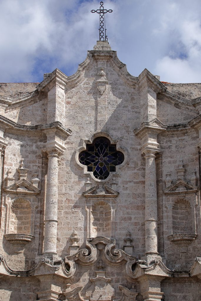 Havana Cathedral 13