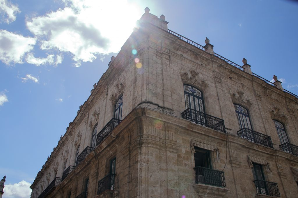 Cuba Buildings 30