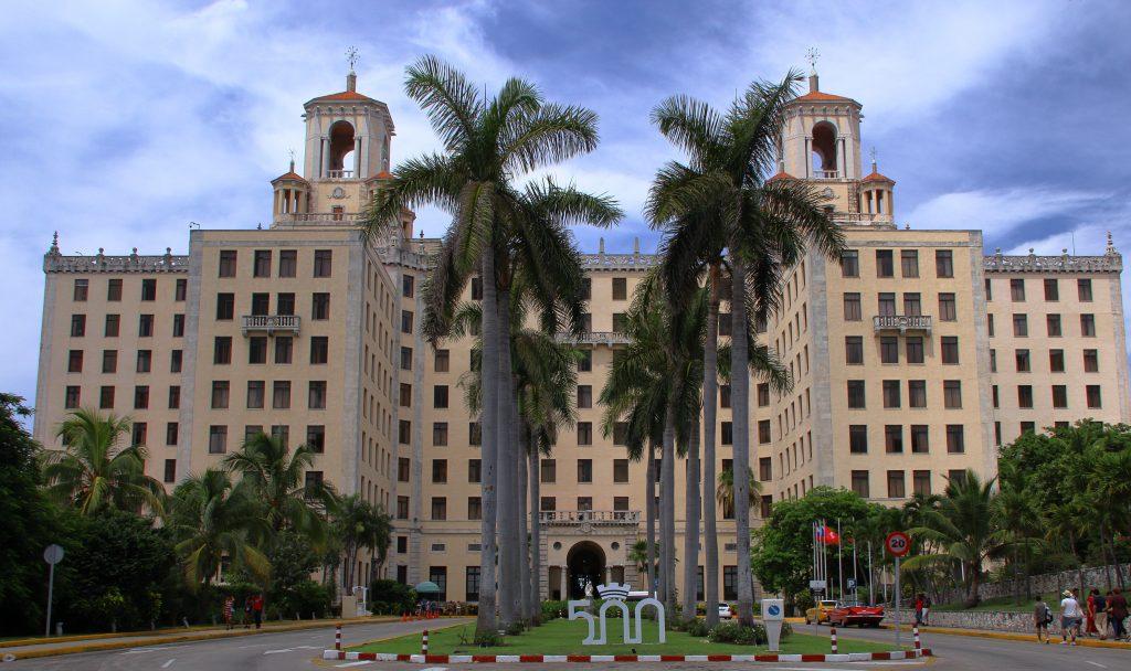 Cuba Buildings 34
