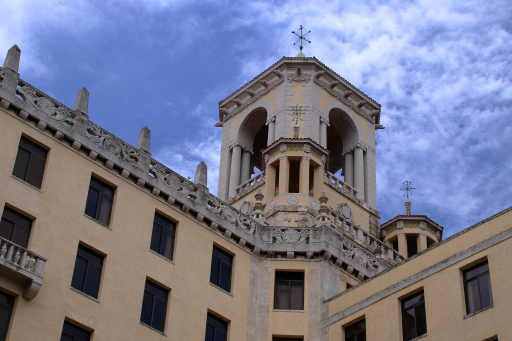 Cuba Buildings 36