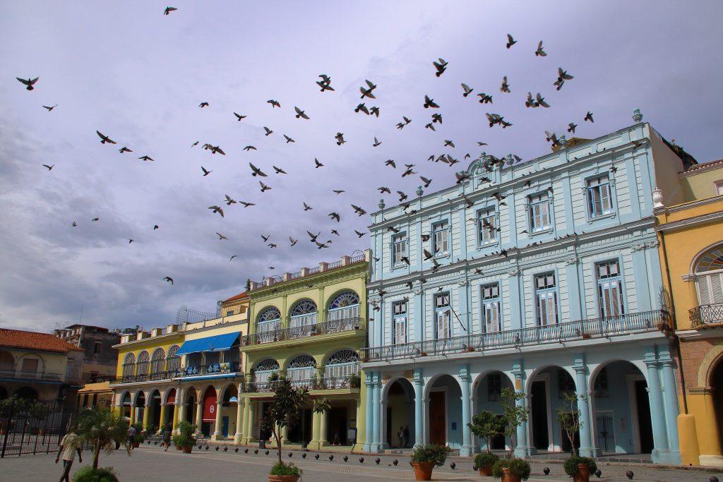 Cuba Buildings 37
