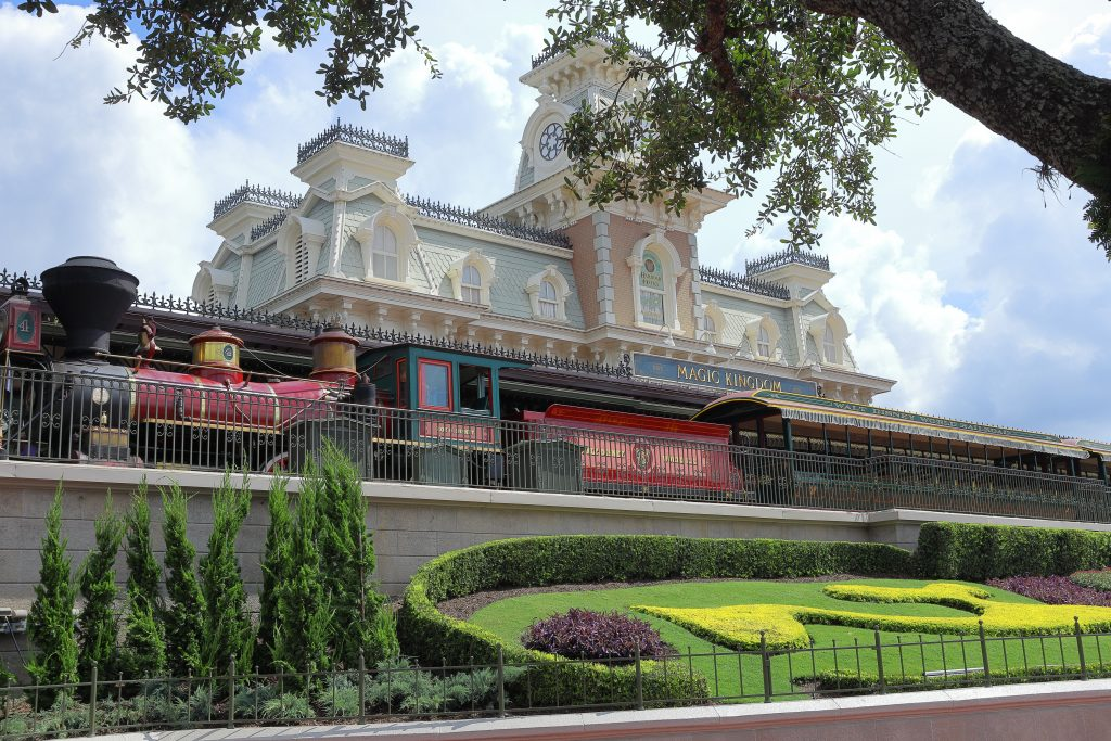 Theme Parks 11