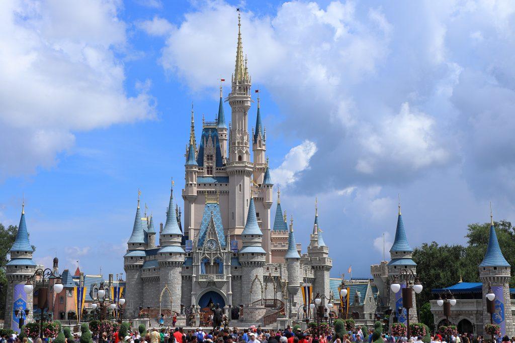 Theme Parks 12