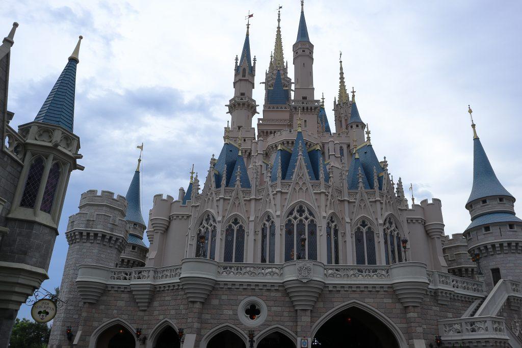 Theme Parks 13