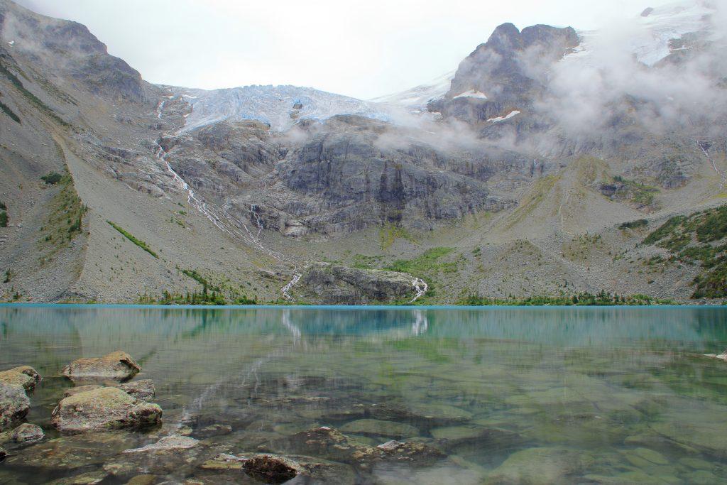 Joffre Lakes 5