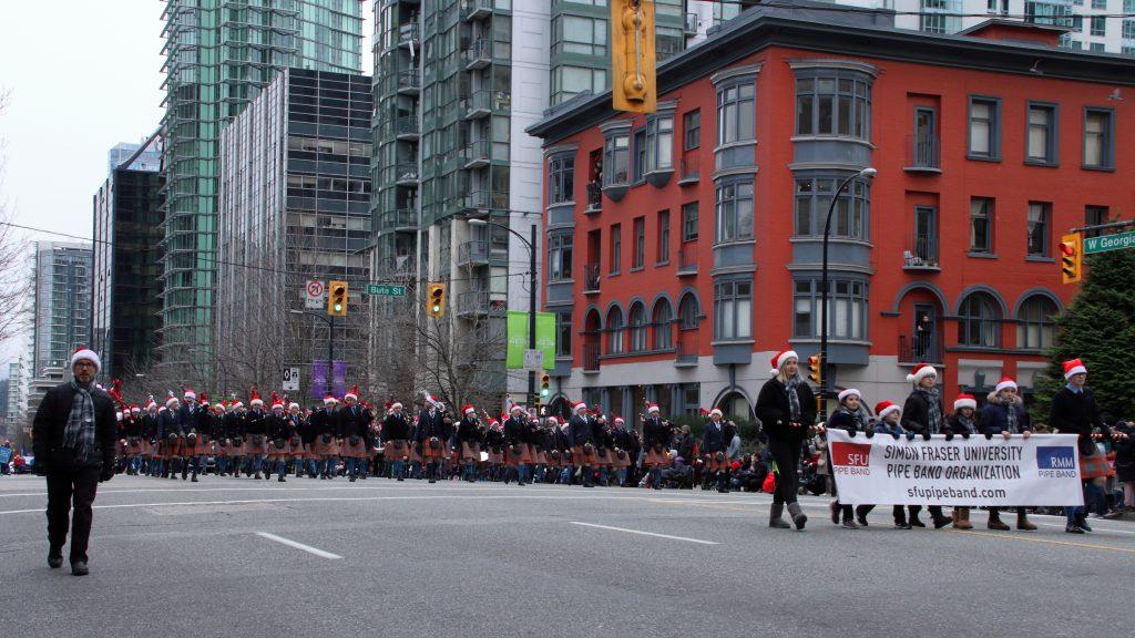 Vancouver Santa Claus Parade 2019 3