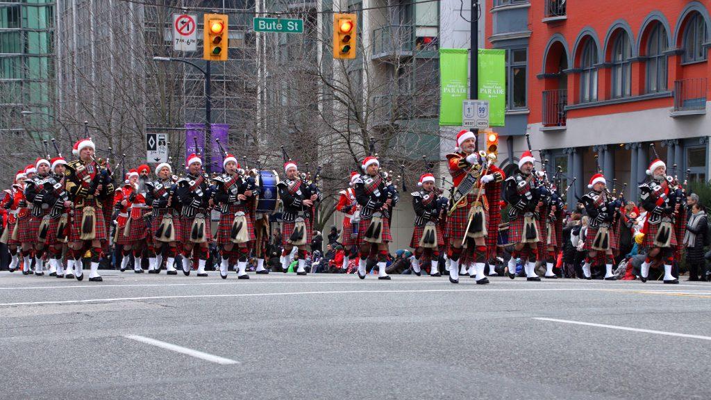 Vancouver Santa Claus Parade 2019 7