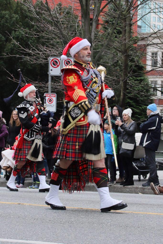 Vancouver Santa Claus Parade 2019 8