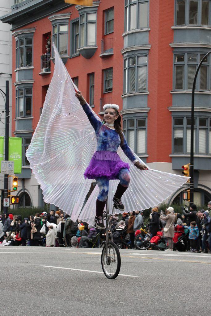 Vancouver Santa Claus Parade 2019 19