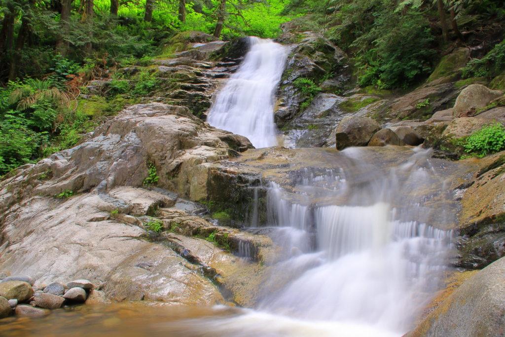 Crystal Falls 1