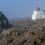Lighthouses of Vancouver Island 1